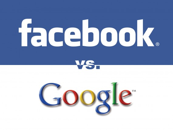 Why Google+ doesn't stand a chance against Facebook